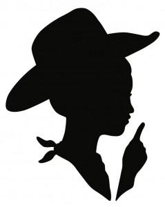 VectorSilhouette_Cowboy
