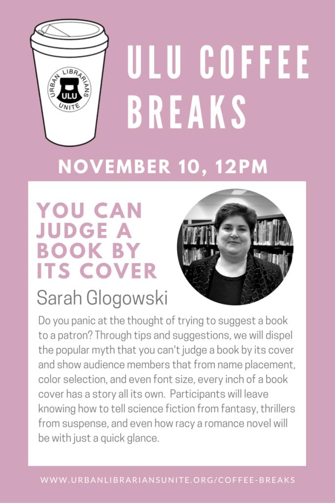 Coffee Break Description November10